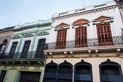 Historical Building Montevideo Uruguay