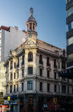 Historical Building Montevideo Uruguay Stock Images