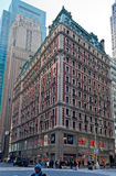 Historical Building in New York City Stock Images