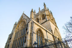 Historical building in Oxford, UK Stock Photography