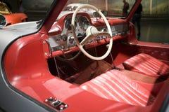 Historical car Royalty Free Stock Image