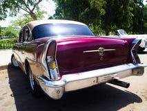 Historical car Stock Image