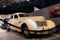 Historical Car Stock Photo