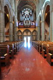Historical church chamber Royalty Free Stock Photography