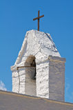 Historical church of Puglia. Italy. Royalty Free Stock Photography