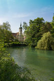 Historical City of Konstanz,Germany Royalty Free Stock Image