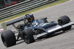 Historical Formula 2 Stock Images