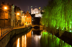 Historical Ghent Stock Images