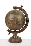 Historical Globe Royalty Free Stock Photography