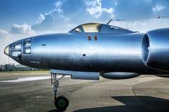 Historical aircraft stock photography