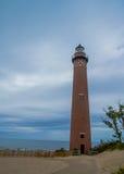 Historical Lighthouse Royalty Free Stock Image
