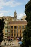 Historical Malaga Stock Images