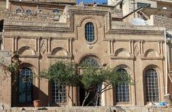 The Historical Mardin House Stock Image
