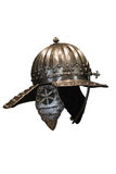 Historical Military Helmet Stock Images