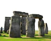 Historical monument Stonehenge Stock Image