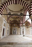 Historical mosques Royalty Free Stock Photo