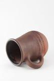 Historical mug Stock Photography