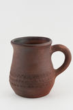 Historical mug Stock Photography