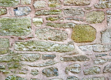 Historical old brick wall Royalty Free Stock Photography