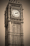 Historical old construction england  aged city Royalty Free Stock Image