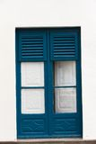 Historical old window Stock Photography