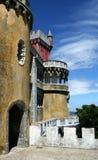 historical Palace Stock Photography