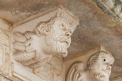 Historical Palace. Acquaviva delle Fonti. Puglia. Royalty Free Stock Photography