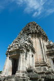 Historical Park Phimai Royalty Free Stock Image