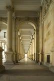 Historical passageway. Stock Image