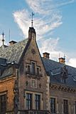 Historical Prague Stock Photo