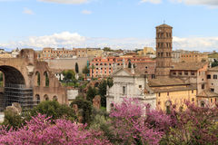Historical Rome Stock Images