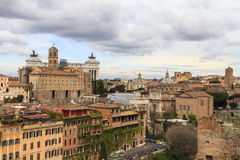 Historical Rome Stock Photography