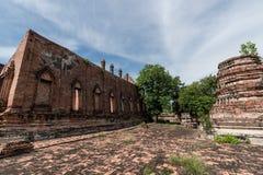 Wat kudi Dao Royalty Free Stock Images