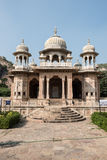 Historical Site in Jaipur Royalty Free Stock Photos