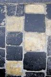 Historical street pavement background Royalty Free Stock Photo