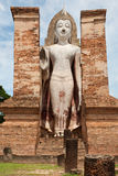 Historical Sukhothai, Thailand Stock Image
