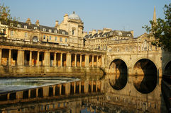 Free Historical Town Of Bath Stock Images - 278334