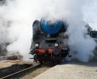 Historical Train Royalty Free Stock Image