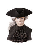 Historical tricorn Stock Photo