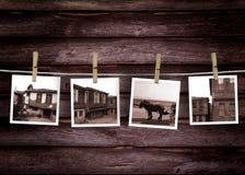 Historical turkish house's Stock Photo