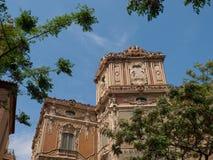 Historical Valencia Stock Photos