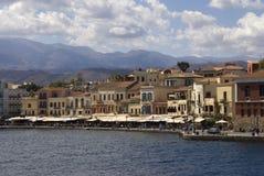 Historical venetian harbor Royalty Free Stock Photo