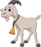 Historieta linda de la cabra