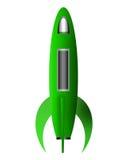 Historieta Rocket Foto de archivo