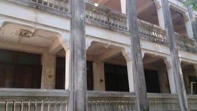 Historii świątynia żlobi zdjęcie stock