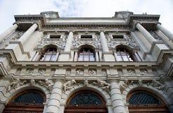 historii sztuki muzeum Zdjęcie Royalty Free