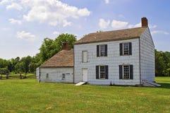 Historisch Huis stock afbeeldingen