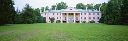 Historisch huis van James Madison Stock Afbeeldingen