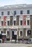 Historisch museum van carabinieri royalty-vrije stock foto's
