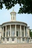 Historisch Philadelphia Royalty-vrije Stock Afbeeldingen